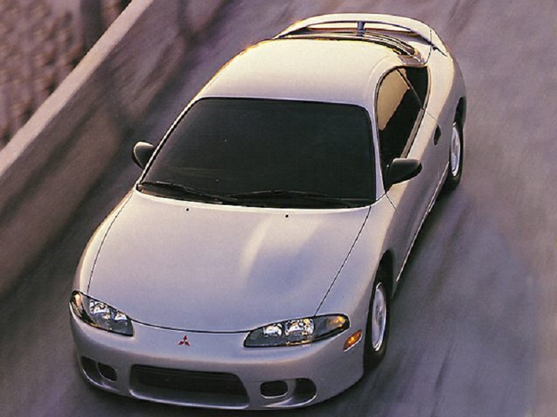 99 Eclipse