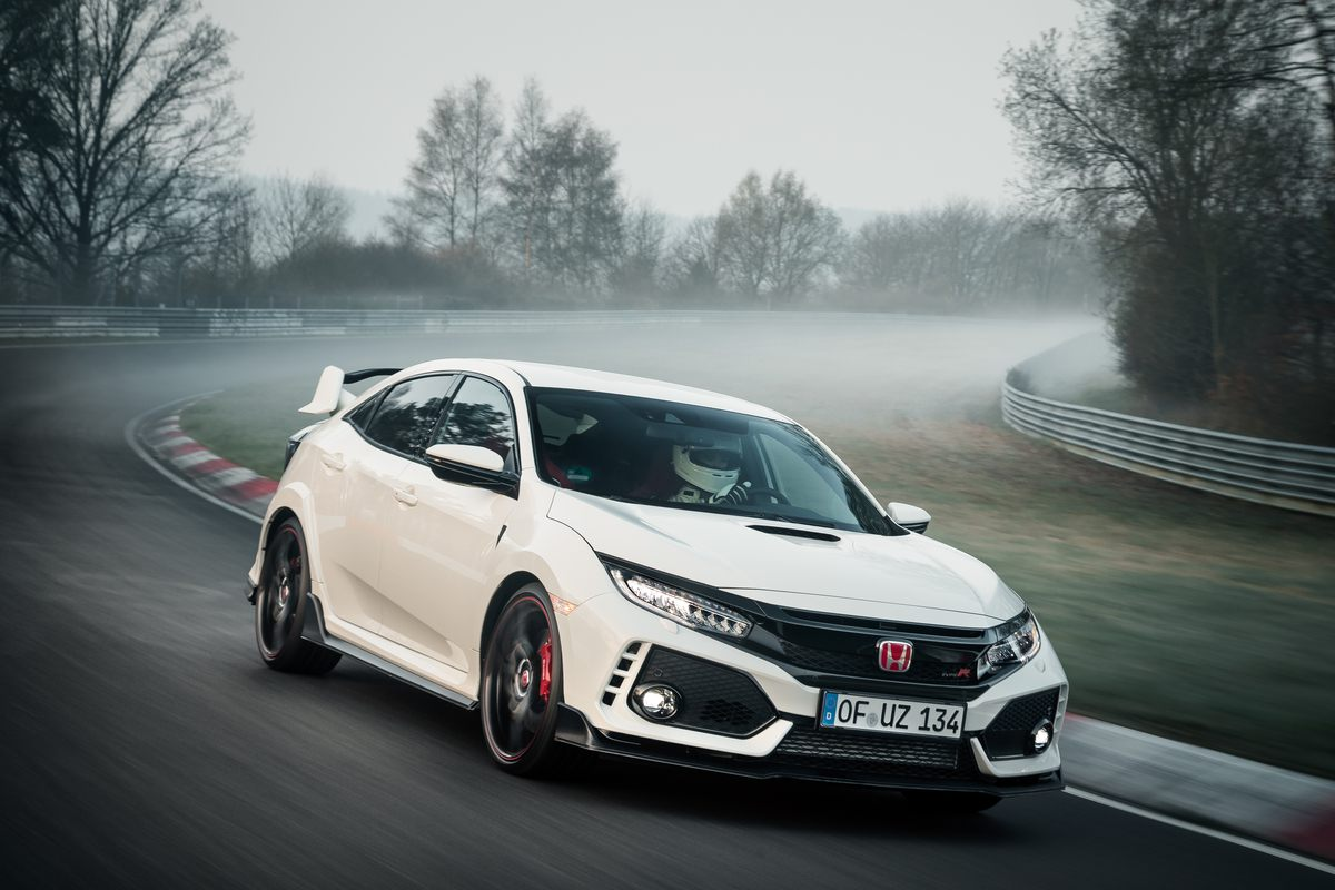 spoon sports announces rigid collar available for fk8 honda civic
