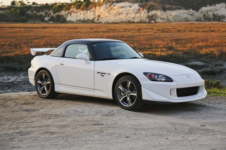 insane honda owner asking 70 000 for his s2000 alt car news. Black Bedroom Furniture Sets. Home Design Ideas