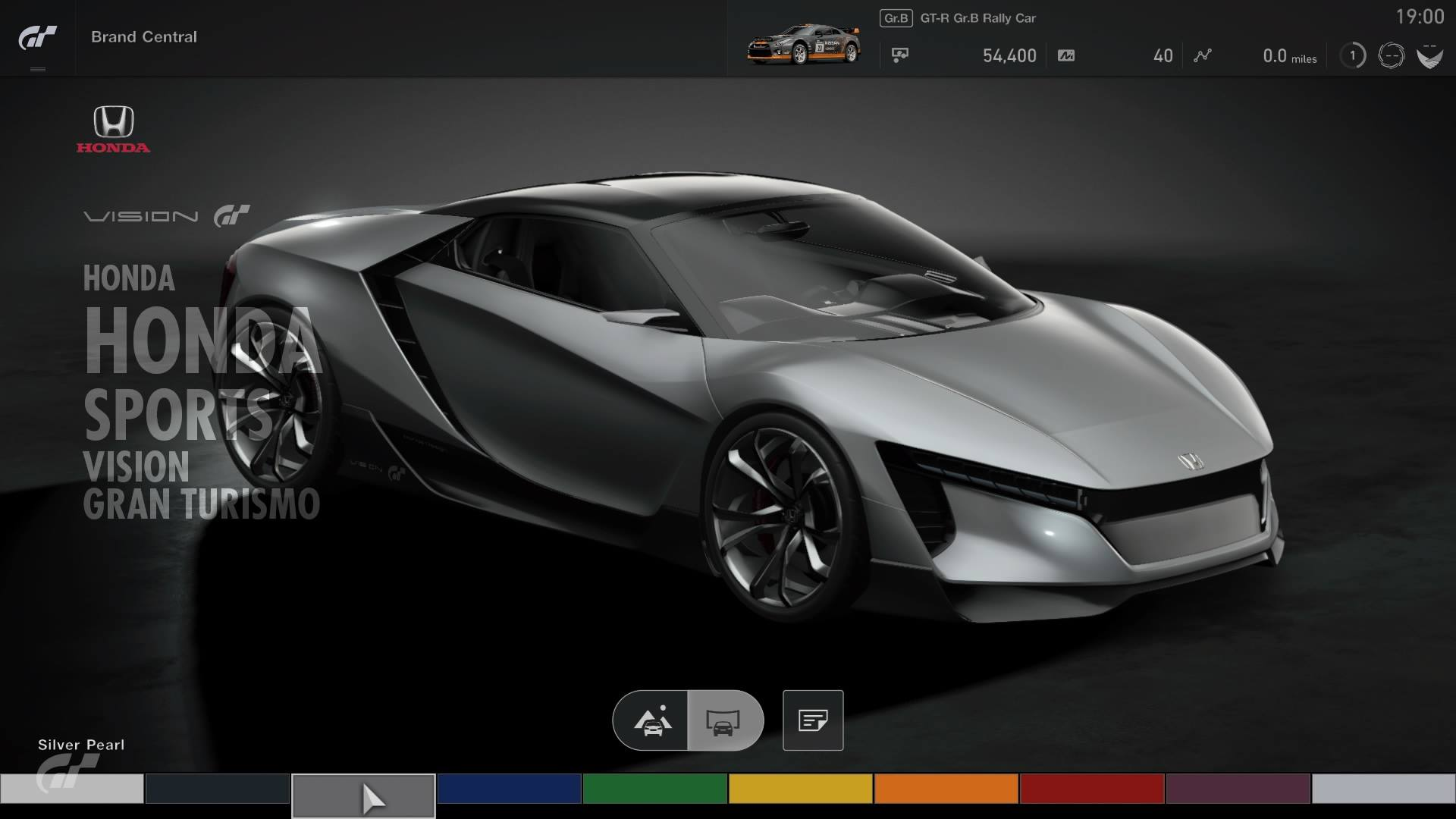 Baby NSX dead confirms Acura exec - Alt Car news Acura Zsx on