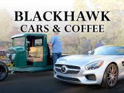 Blackhawk Cars and Coffee