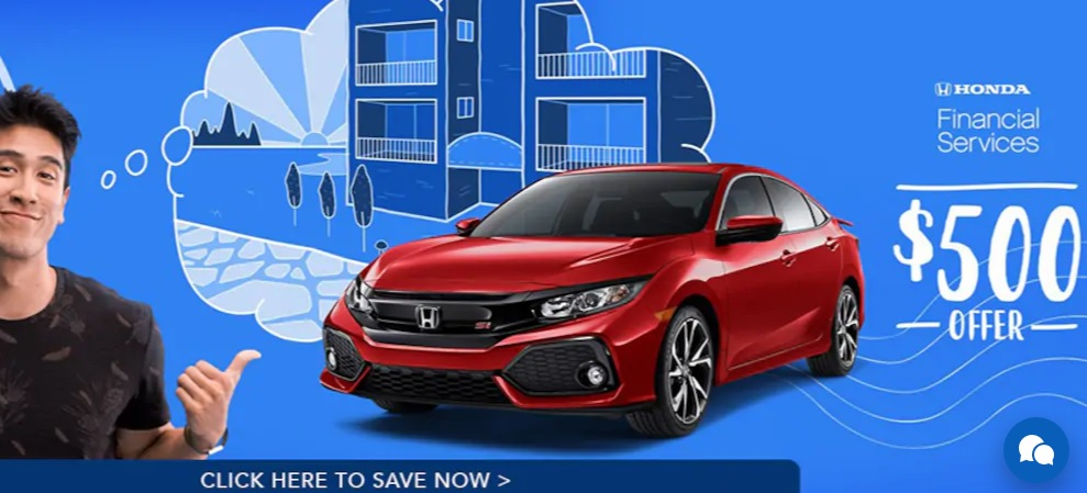 Honda college rebate