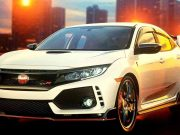 2019 Honda Civic Type R base
