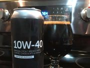 10W-40 Imperial Stout
