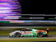 24 Hours of Daytona Ford GT Castrol
