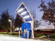 Hydrogen station Hayward