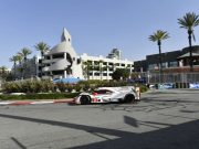 Acura Long Beach GP