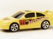 Honda Civic Happy Meal toy