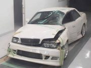 Wrecked Chaser Japanese Auction