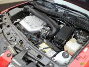 Saturn Vue Honda Engine