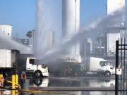 H2 Supply Shortage Santa Clara
