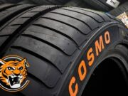 Who makes Cosmo tires and are they any good?