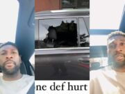 Festus Ezeli shares insights about his GMC Yukon being broken into