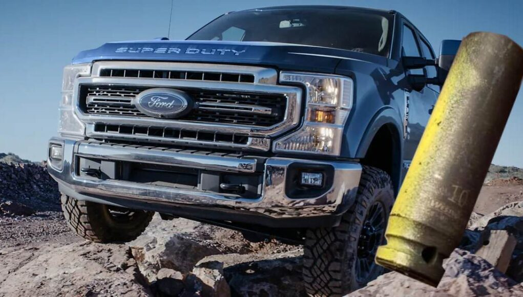 Super duty assembly line worker reunites with lost 10mm