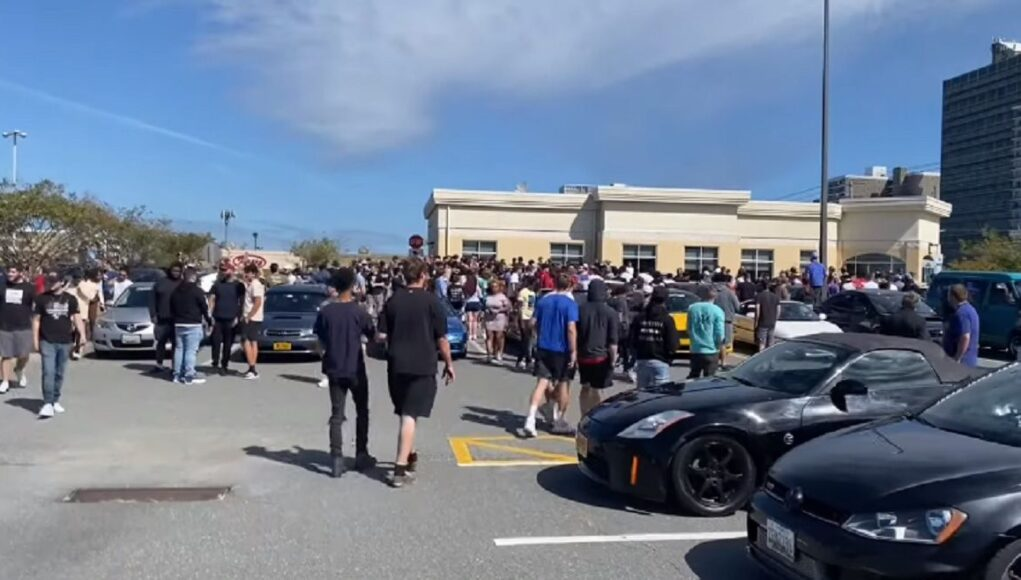 Lower attendance at H2Oi 2021